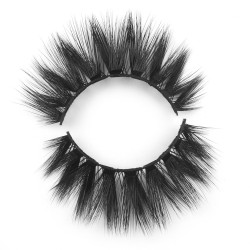 Gorgeous 3D Silk Lashes Best Wholesale N3DS116