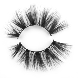 Gorgeous 3D Silk Lashes Best Wholesale N3DS130