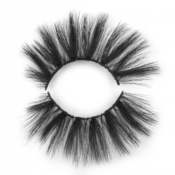 New arrival faux mink lash supplier BW256