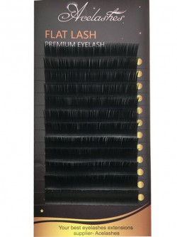 New Style Faux Mink Eyelash Extensions Private Label