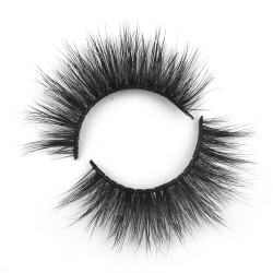 Popular 3D mink lash wholesale vendor 3D036