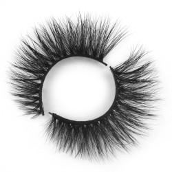 Popular wholesale 3D mink lash 3D026