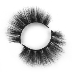 Private label wholesale 3D mink lash 3D030