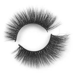 Private label wholesale mink lash 3D018
