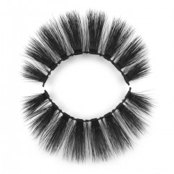 Private labeling faux mink lash BW248