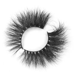 Quality Comfortable Mink lashes Wholesale Private Label 4D032