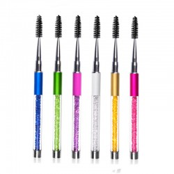 Acelashes® Rhinestone Lash Mascara Brush-3