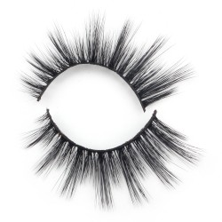 Private label wholesale silk lash vendor SDT15