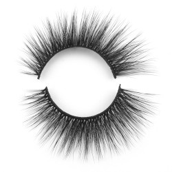 Private label 3D silk lash with custom packaging SDT29