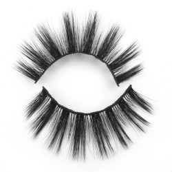 Popular and Best Luxury 3D silk lash wholesaler SDT59