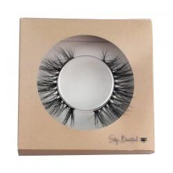 square custom eyelash packing CPB01