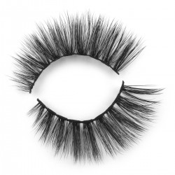 Top quality faux mink lash wholesaler BW228