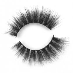 Wholesale 3D faux mink lashes supplier BW230
