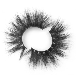 Wholesale 4D 18-20mm Luxury mink lashes online 4D021