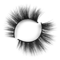 Wholesale cheap 3D mink lash supplier 3D014