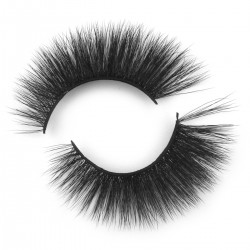 Wholesale faux mink lash factory BW250