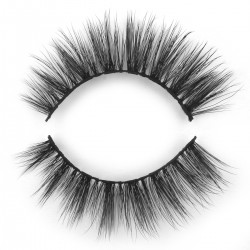 Wholesale faux mink lash supplier BW229