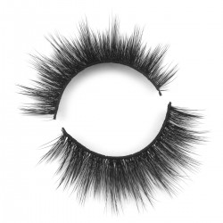 Wholesale faux mink lash supplier BW247
