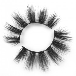 Wholesale faux mink lash vendor BW236