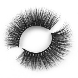 Wholesale mink lash manufacturer 3D016