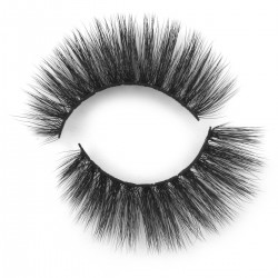 Wholesale new arrival faux mink lash BW232