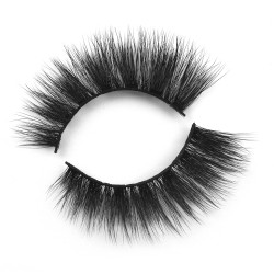 Wholesale private label faux mink lash factory BW219