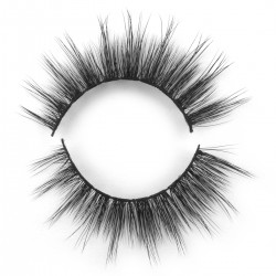 Wholesale quality faux mink lash BW238