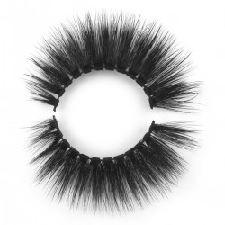 Wholesale quality faux mink lash vendor BW224