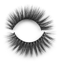 Gorgeous 3D Silk Lashes Best Wholesale ZR127