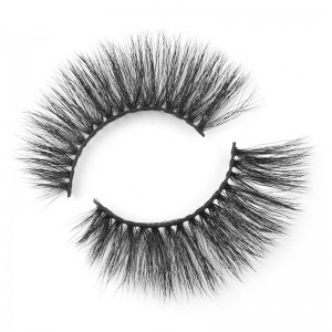 Wholesale New Designed High Quality Super Faux Mink Lashes GB862