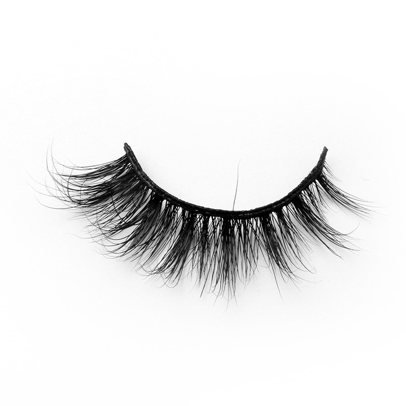 Pure Hand Made 3D Mink Lashes Best Wholesale