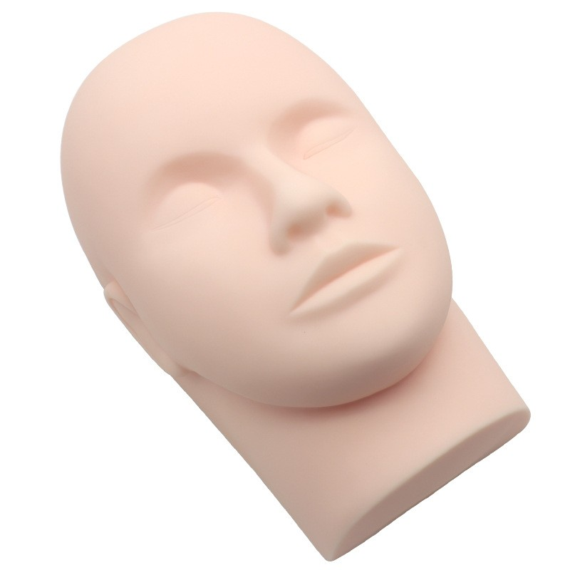 Acelashes® Practice Mannequin Head-3