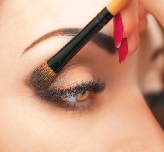 Types of lashes that are trending in the fashion industry