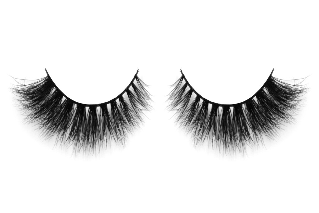 cb9785e6c8f An increasing number of women are opting for mink fur strip lashes to  enhance their look. These lashes are made from fine-quality 100 percent  pure mink ...