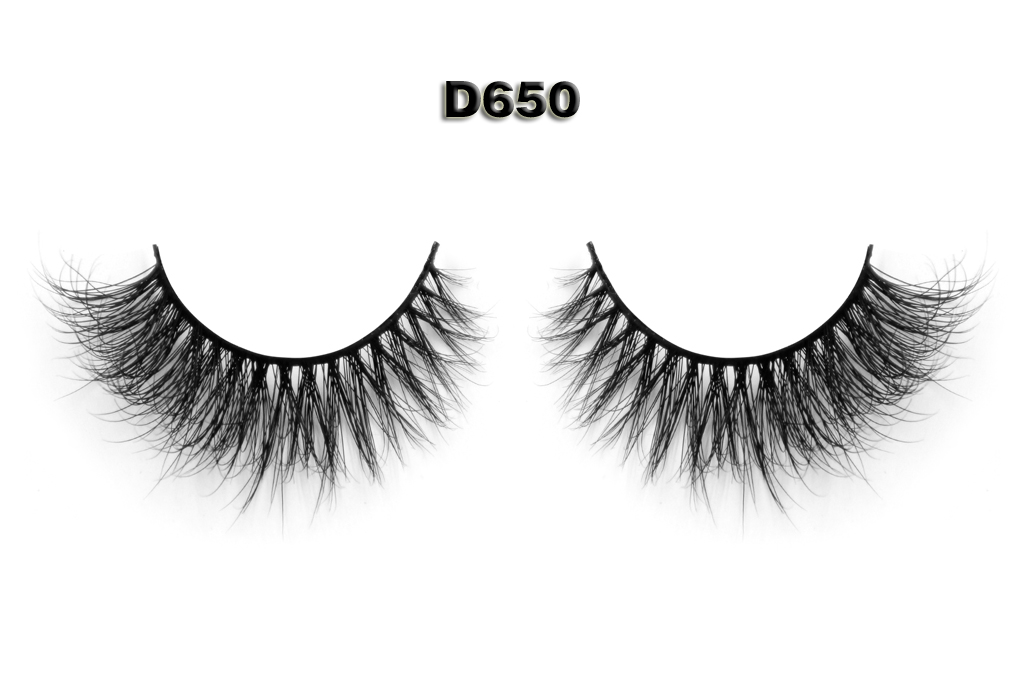 Why Mink Fur Strip Lashes Are The Best Option