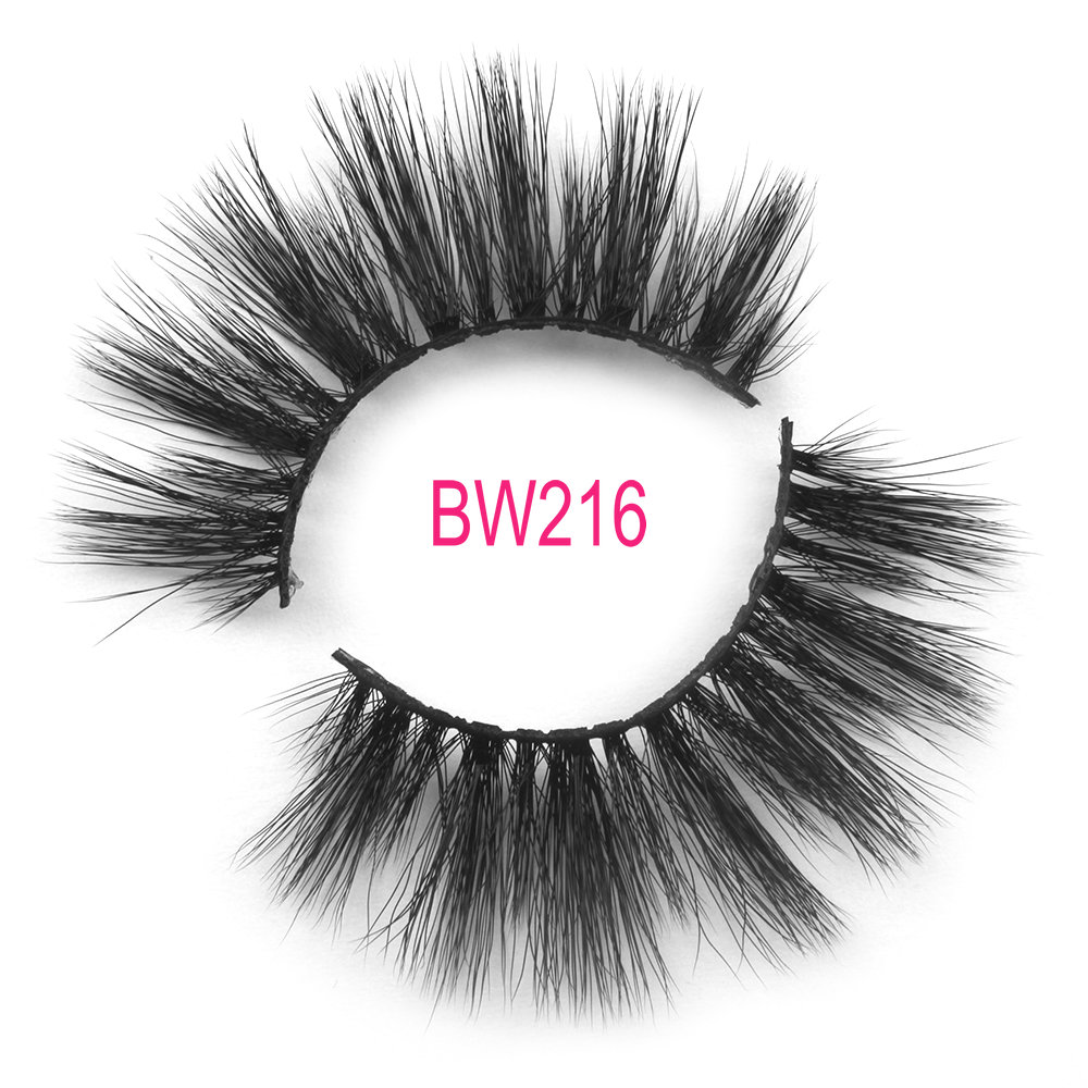 Free Faux Mink Lashes
